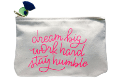 PREORDER: Dream Big Pouch