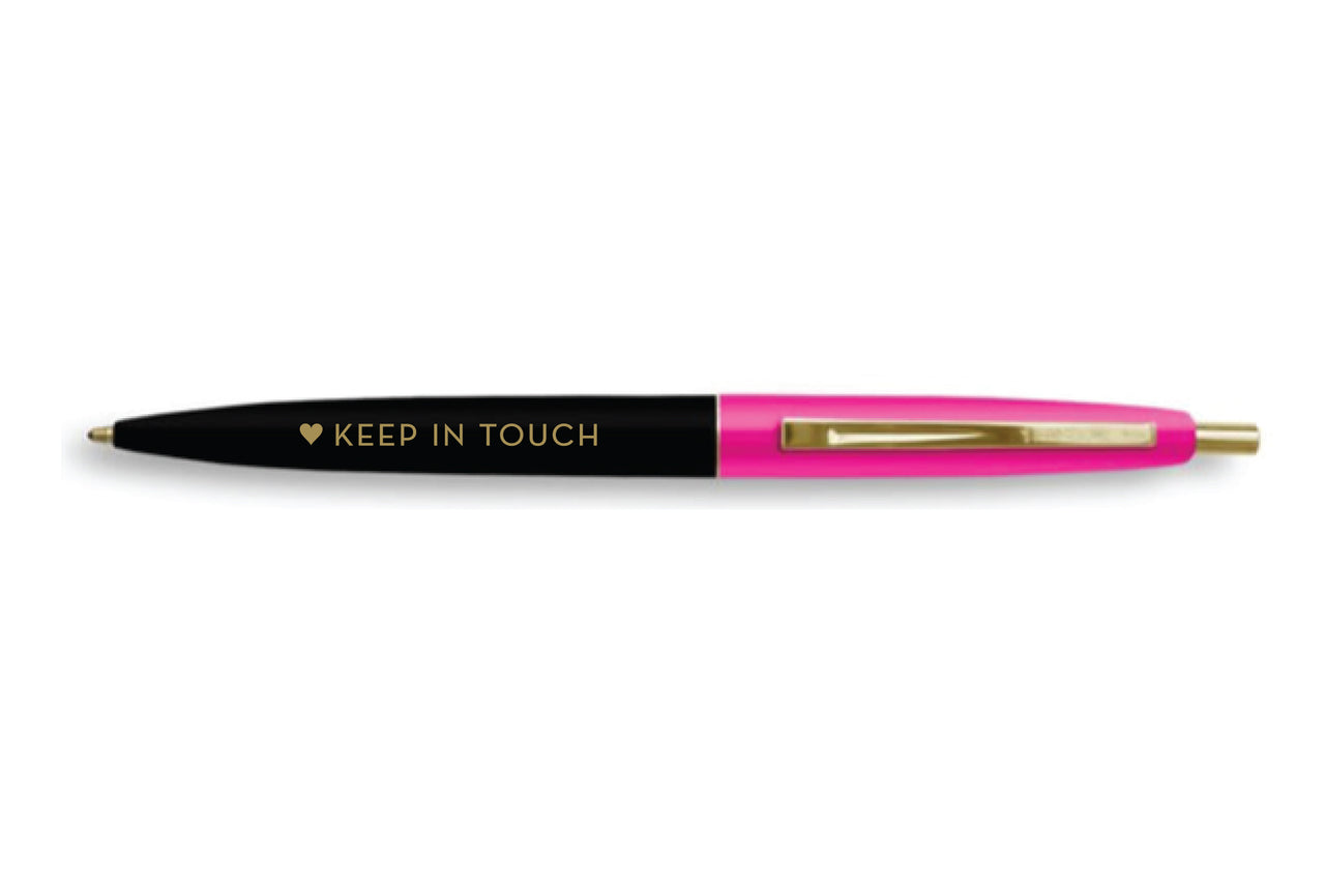 Keep in Touch Pen