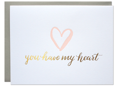 My Heart Card