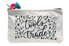 PREORDER: Tools of the Trade Pouch