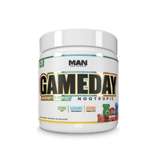 Load image into Gallery viewer, MAN Sports Game Day Nootropic
