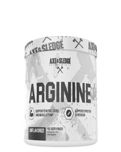 Load image into Gallery viewer, L-Arginine Basics By Axe and Sledge