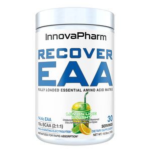 EAA Recovery By Innovapharm