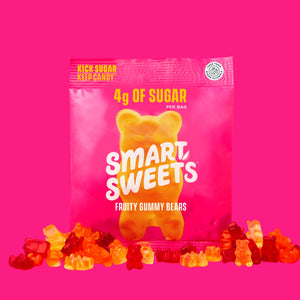 Smart Sweets Low Sugar Sandies (12pks)