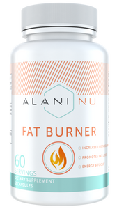Fat Burner By Alani Nu