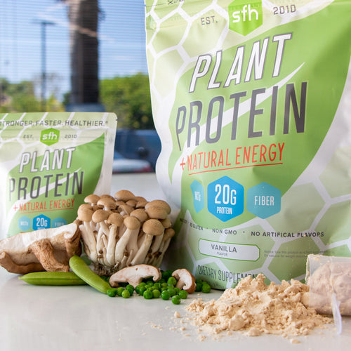 SFH Plant Protein - PNC Maine