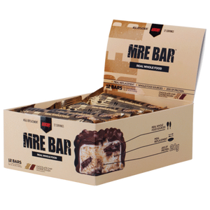 MRE Meal Replacement Bar (1 Box / 12 Bars)