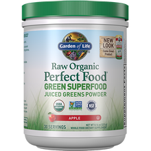 Load image into Gallery viewer, Raw Organic Perfect Food (Superfood Greens Powder) - PNC Maine
