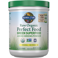 Load image into Gallery viewer, Raw Organic Perfect Food (Superfood Greens Powder)