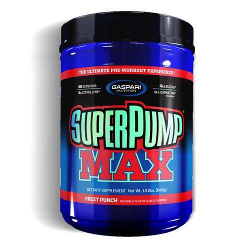 Superpump Max - PNC Maine