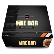 Load image into Gallery viewer, MRE Meal Replacement Bar (1 Box / 12 Bars)