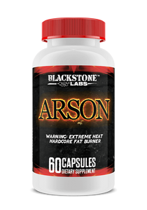 Fat Loss Stack (Arson + Carnitrim) - PNC Maine
