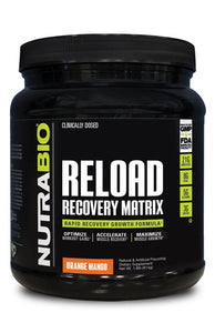 Reload Recovery Matrix - PNC Maine
