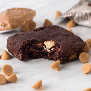 High Protein Brownies - PNC Maine
