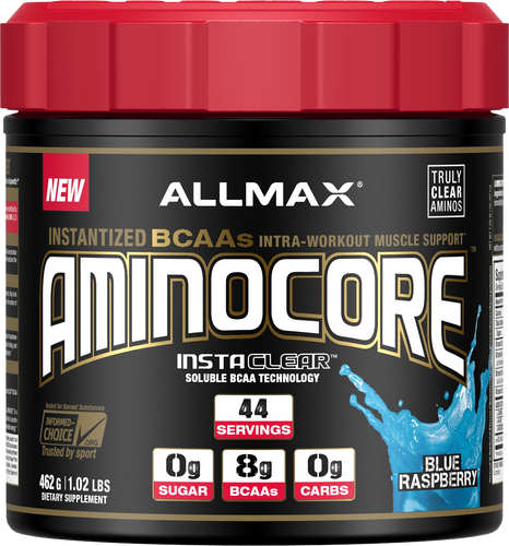 AminoCore BCAA 44 Servings - PNC Maine