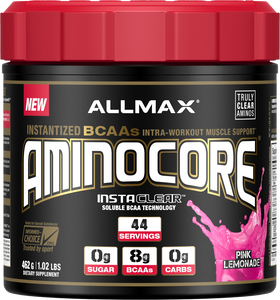 AminoCore BCAA 44 Servings