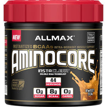 Load image into Gallery viewer, AminoCore BCAA 44 Servings