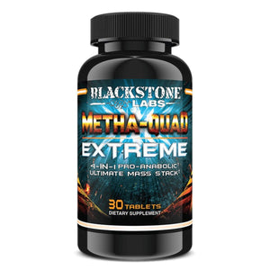 Metha-Quad Extreme - PNC Maine