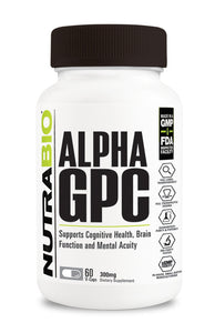 Alpha GPC - PNC Maine