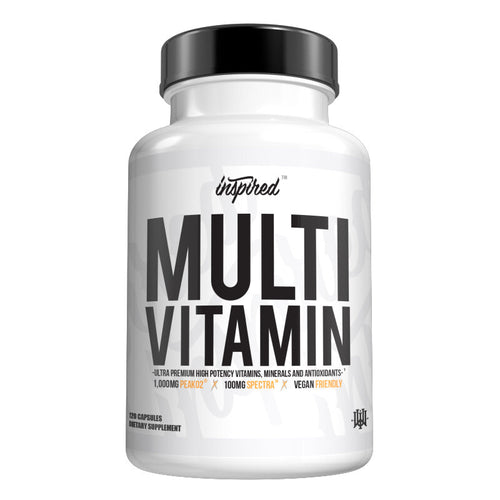 Multi Vitamin - PNC Maine