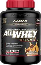Load image into Gallery viewer, ALLWHEY GOLD - PNC Maine
