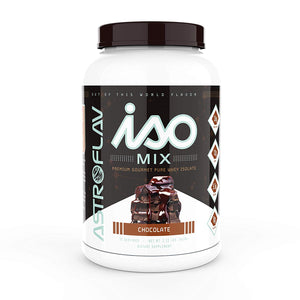 Iso Mix Premium Whey Protein Isolate - PNC Maine