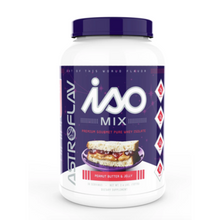 Load image into Gallery viewer, Iso Mix Premium Whey Protein Isolate - PNC Maine