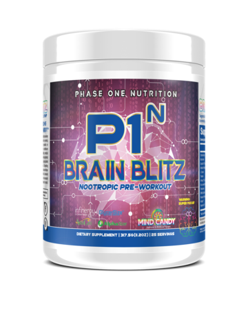 Brain Blitz - PNC Maine