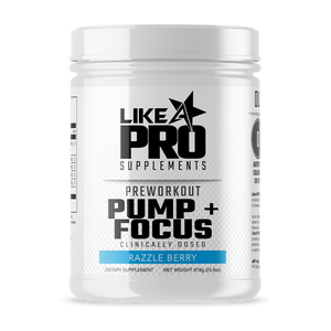 Focus + Pump - PNC Maine