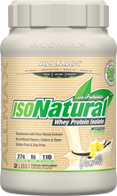 Load image into Gallery viewer, IsoNatural 2lb - PNC Maine