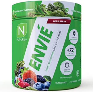 Envie Green Multivitamin - PNC Maine