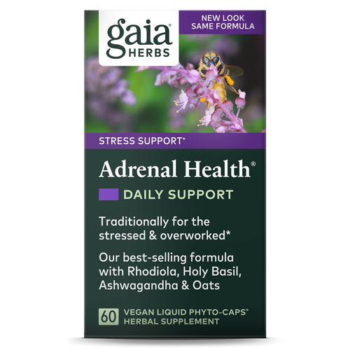 Adrenal Health 60ct - PNC Maine