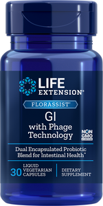 Florassist GI with Phage Technology - PNC Maine