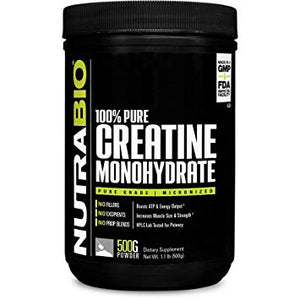 Creatine - PNC Maine