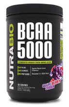 Load image into Gallery viewer, BCAA 5000 - PNC Maine