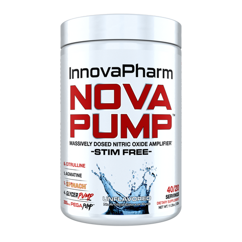 Nova Pump - PNC Maine