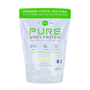 Pure Whey - PNC Maine