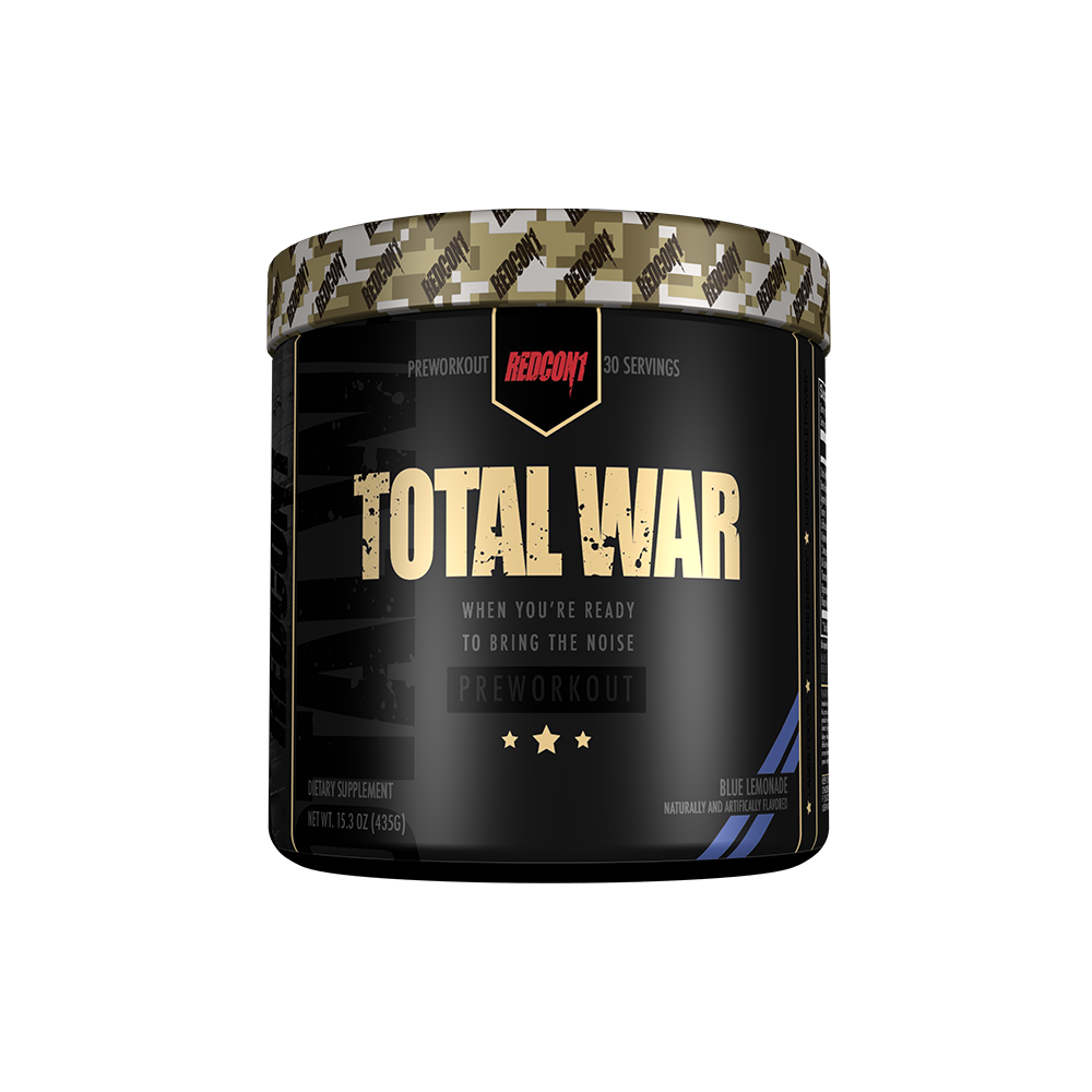 Total War - PNC Maine