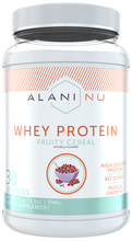 Load image into Gallery viewer, Whey Protein By Alani Nu