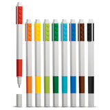 LEGO Stationery 9 Pack Gel Pen