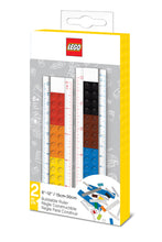 Load image into Gallery viewer, LEGO Stationery Buildable Ruler