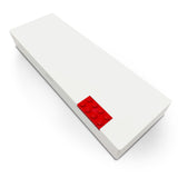 LEGO Stationery Hard Pencil Case- Red