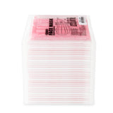 Adult Face Mask - 30 Count - Individually Wrapped - Pink