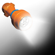 Load image into Gallery viewer, LEGO Movie 2 Emmet Flashlight