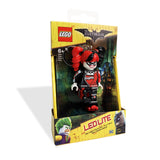 LEGO Batman Movie Harley Quinn LED Keychain Light