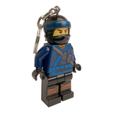 LEGO Ninjago Movie Jay LED Keychain Light