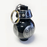 LEGO Star Wars BB-9E LED Keychain Light