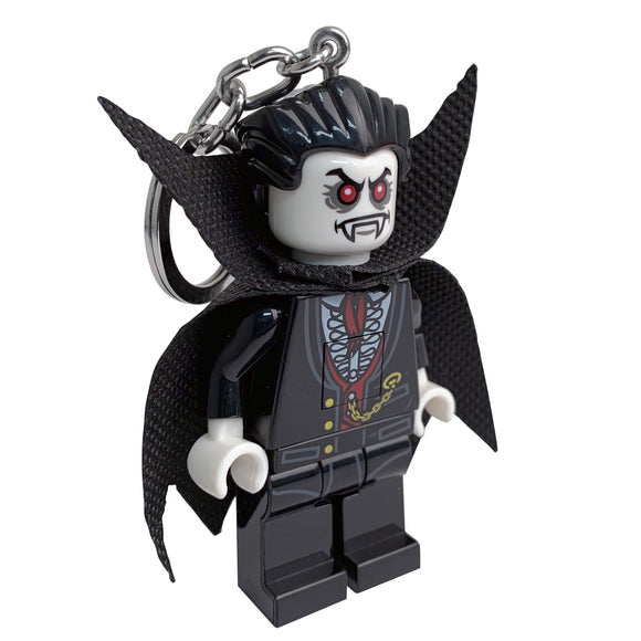 LEGO Classic Lord Vampyre 175% Scale Minifigure LED Keychain Light