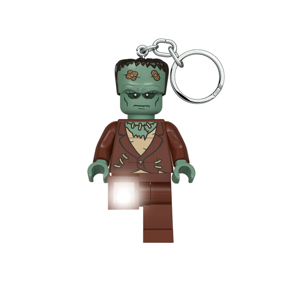 LEGO Classic The Monster 175% Scale Minifigure LED Keychain Light