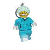 LEGO Classic Surgeon LED Keychain Light